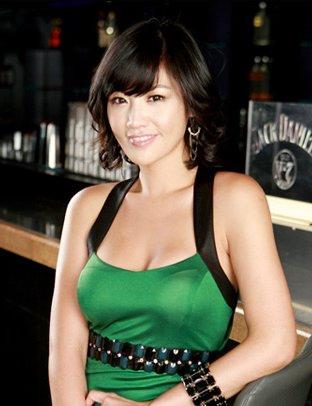 Gambar 10 Artis Wanita Korea Paling Cun!!